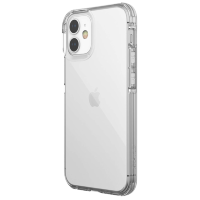 Чехол Raptic Clear для iPhone 12 mini Прозрачный